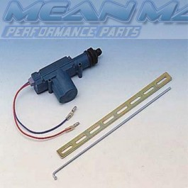 Mazda 1 2 3 323 6 626 B-SERIES SOLENOID / ACTUATOR / DOOR MOTOR