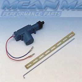 Mazda PREMACY RX TRIBUTE XEDOS SOLENOID / ACTUATOR / DOOR MOTOR