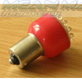 19 LED 1156/382 TAIL or STOP Light bulb BA15S P21W