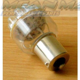 12 LED 1156/382 TAIL or STOP Light bulb BA15S P21W