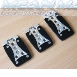 Hyundai ACCENT ATOS COUPE ELANTRA GETZ H-1 LANTRA Car Pedals