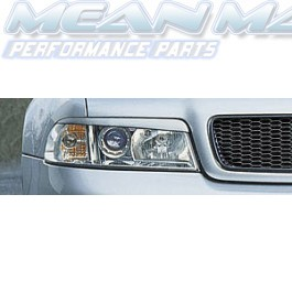 AUDI A4 B5 8D S4 S4 94-01 Light Brows
