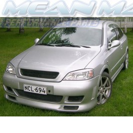 Vauxhall / Opel Astra mk4 G Light Brows
