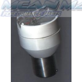 Rear Reversing Bulb with Audible Alarm