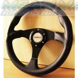 T-Horn Falcon Steering Wheel