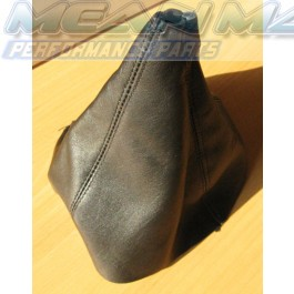 Leather Gaiter Boot Audi 80 90 100 B3 B4 C4