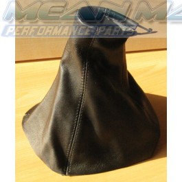 Leather Gaiter Boot Opel Vauxhall Omega 87-92