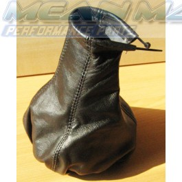 Leather Gaiter Boot Ford Escort MK 5 6 7 RS 2000