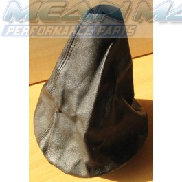 Leather Gaiter Boot VW GOLF IV BORA LUPO BEETLE POLO Mk4