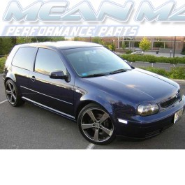 VW Golf mk4 Light Brows