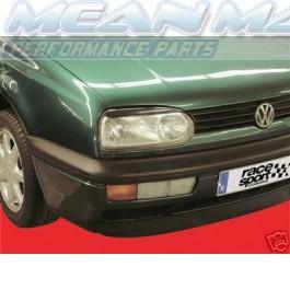 VW Golf mk3 Light Brows