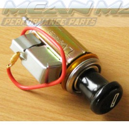 CAR CIGARETTE LIGHTER ELEMENT and SOCKET 12V 20mm
