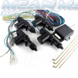Central Locking Solenoid Actuator Kit