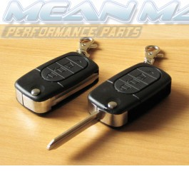 Mitsubishi SIGMA SPACE Remote Central Locking