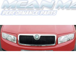 Skoda Fabia mk1 Light Brows