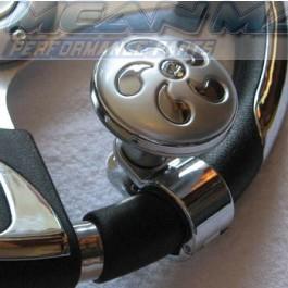 Steering Wheel Aid