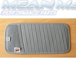 Fiat DOBLO DUCATO FIORINO IDEA MAREA Sun Visor CD DVD holder