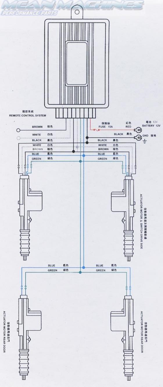 central locking kit mitsubishi l200 central locking wiring diagram 06 mitsubishi mitsubishi l200 central locking wiring diagram at n-0.co