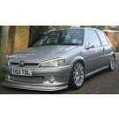 Peugeot 106 Light Brows
