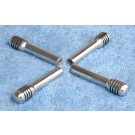 Door Pins - set of 2