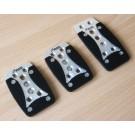 Audi TT Car Pedals