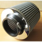 TORQUE 200 ENGINE AIR FILTER - SILVER