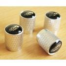 Ford FIESTA FOCUS FUSION GALAXY KA MAVERICK Aluminium Valve Caps