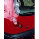 Fiat Bravo Rear Light Masks