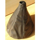 Leather Boot Gaiter MERCEDES 190 W201 124 W201