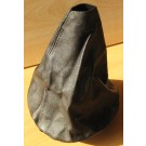 Leather Gaiter Boot SKODA FABIA