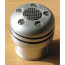 Piston wide-neck Lift-Up Reverse compatible Gear Knob