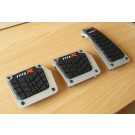 Speedline Series Traxxion MX car pedals