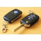 VW Car Alarm with Remote Central Locking Kit