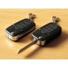 Peugeot 807 BOXER EXPERT J5 Remote Central Locking