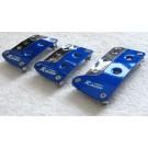 Volvo S60, S70, S80 S90 V40 V50 V70 V70 I & V70 II (2) Car Pedals