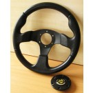 Rally Sports Steering Wheel