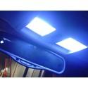 233 T4W 501 W5W feston éclairage LED ampoule de remplacement