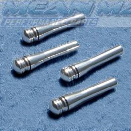 Door Pins - set of 4