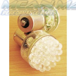 24 LED 360 degree 1156/382 TAIL or STOP Light bulb BA15S P21W