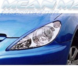 Peugeot 307 Light Brows