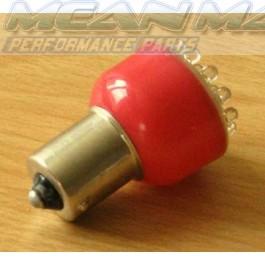 19 LED 1156/382 TAIL or STOP Light bulb BA15S P21W