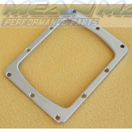 Chrome Gear Shift Surround Frame Alfa Romeo 164 Ford Fiesta Peugeot 206