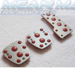 Speedline Series TR-X car pedals