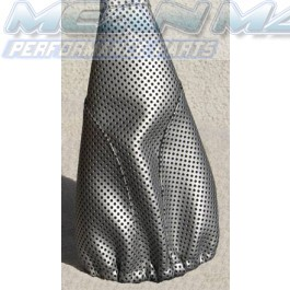 Universal Gear Stick and Handbrake Boot Gaiter Sleeve