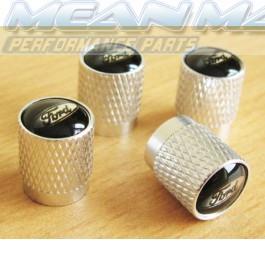 Ford MONDEO ORION P PUMA RANGER SCORPIO Aluminium Valve Caps