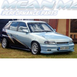 Vauxhall / Opel Astra mk3 F Light Brows