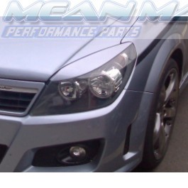 Vauxhall / Opel Astra mk5 H Light Brows