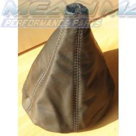 Leather Boot Gaiter MERCEDES 190 W201 124 W201