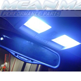 233 T4W 501 W5W Festoon LED light strip bulb replacement