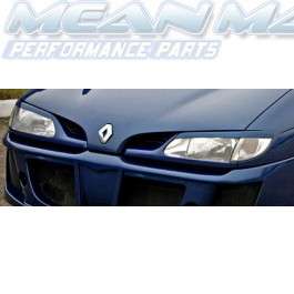 Renault Megane Coupe sport 96-99 Light Brows